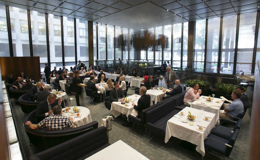 The Four Seasons: Timely and Timeless | American | Daniel Boulud ...