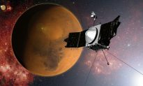 Why Going to Mars Isn't Such a Crazy Idea