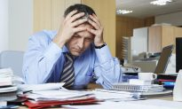 Does Work Leave You Tired, Stressed With No Time for Family? You're Not Alone