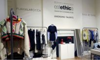Estethica: Ethics Run High at London Fashion Week SS15