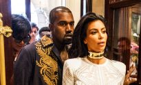 Kim Kardashian Forced to Evacuate Her Home as Fire Sweeps Through Her Hidden Hills Neighborhood
