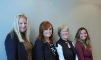 Baker Real Estate: Successful Women in Toronto Real Estate