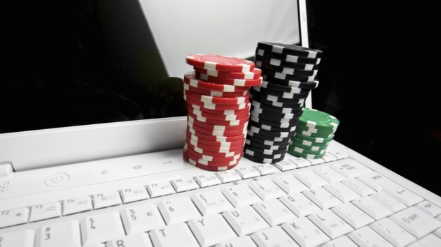 The Laws of Online Gambling in the US vs Australia
