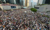 Hong Kong Occupy Central, Complete Coverage