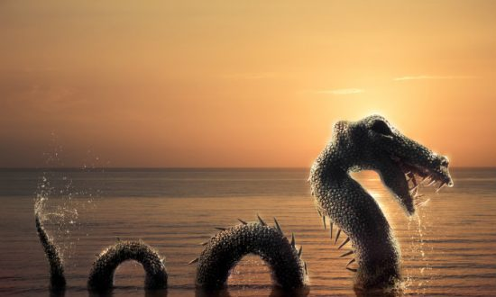 Study Theorizes That Ancient Dinosaur Discovery Fueled Loch Ness Sightings