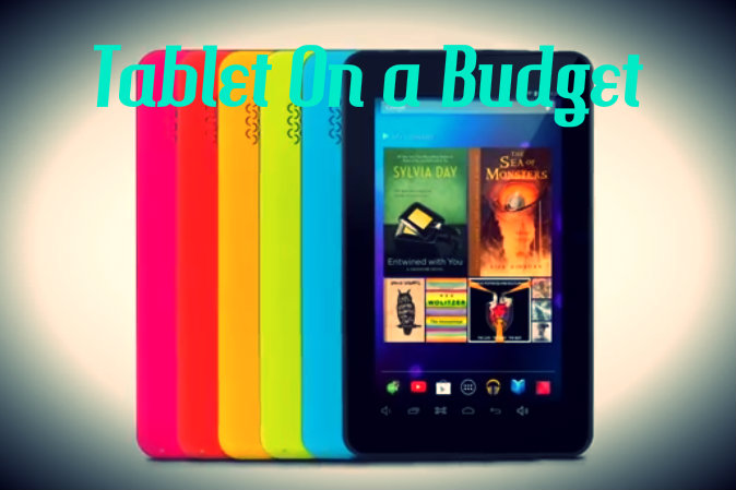 Looking for Tablet on a Budget? Try This One at $39 (Video)