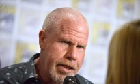 Ron Perlman Is Pushing For 'Hellboy 3' Every Day
