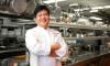 Executive chef Pecko Zantilaveevan at the Four Seasons restaurant in Midtown Manhattan, New York, Aug. 25, 2014. (Samira Bouaou/Epoch Times)