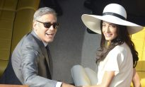 George Clooney Baby? Rumors Claim He's Trying to Have Child With Wife Amal