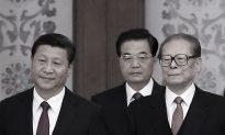 Former Security Czar's Indictment Accelerates De-JiangZeminication