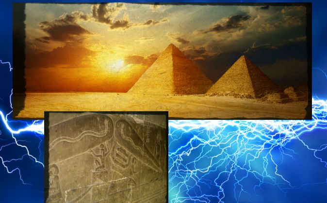 Ancient Egypt Illuminated by Electricity? | ancient civilizations ...