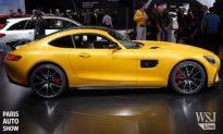 Video: Is the Mercedes-AMG GT a Porsche Killer?
