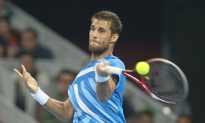 Sensation at China Open, Nadal Upset by a Qualifier