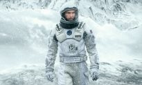 Google And Paramount Make First-of-Its-Kind Deal For 'Interstellar'
