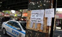 NYC's Disappearing Communities Prompt Artists to Document Neighborhoods