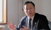Gao Zhisheng Defends Falun Gong Practitioners