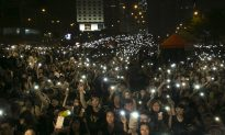 Negotiations With Hong Kong's Students Are Just a Tactic