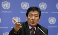 North Korea Acknowledges Labor Camps for 1st Time