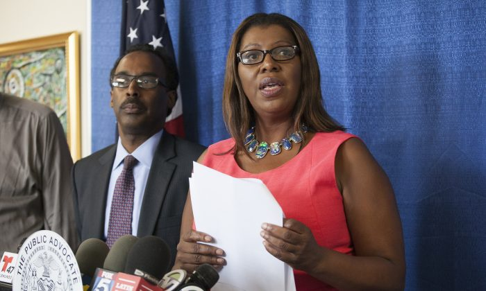 nyc s worst landlord has 3 352 building violations letitia james