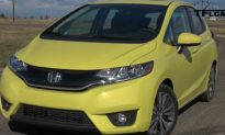 2015 Honda Fit Video Review: A Subcompact That's Second to None