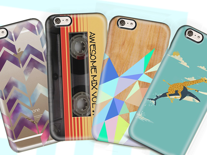 7 Beautifully Cases to Protect Your iPhone 6, iPhone 6 Plus