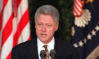 Archives Release Clinton Defense Files on Lewinsky, Whitewater Cases