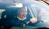 Watch It, You Jerk!: Overcoming the Deep-Seated Anger of Road Rage
