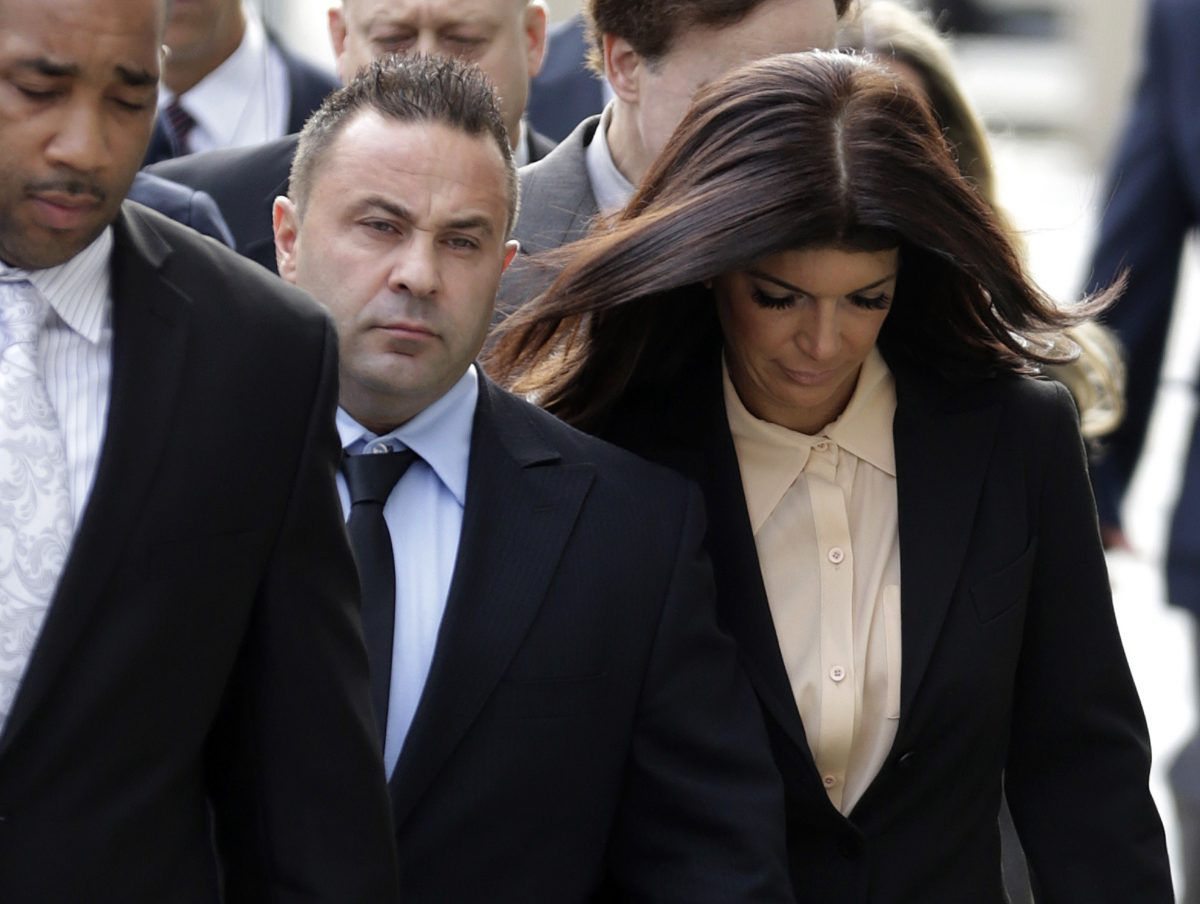 'Real Housewives' star due back in court again