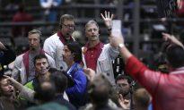 US Gov't Bonds' Prices Surge the Most Since Financial Crisis