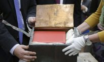 113-Year-Old Time Capsule Opened in Boston (+Videos About 3 Other Capsules)