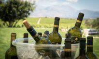 A Brief Cretan Wine Tour