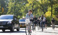 Big Shift to Biking Could Save $24 Trillion Globally