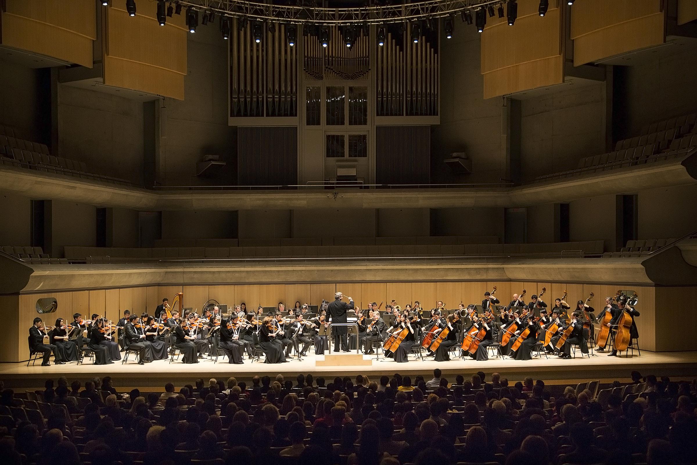 Shen Yun Symphony Orchestra 'Calming,' Says Arts Publicist