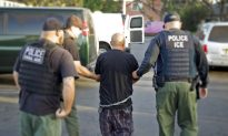 ICE Immigration Sweep Catches Dreamers with Criminal Records
