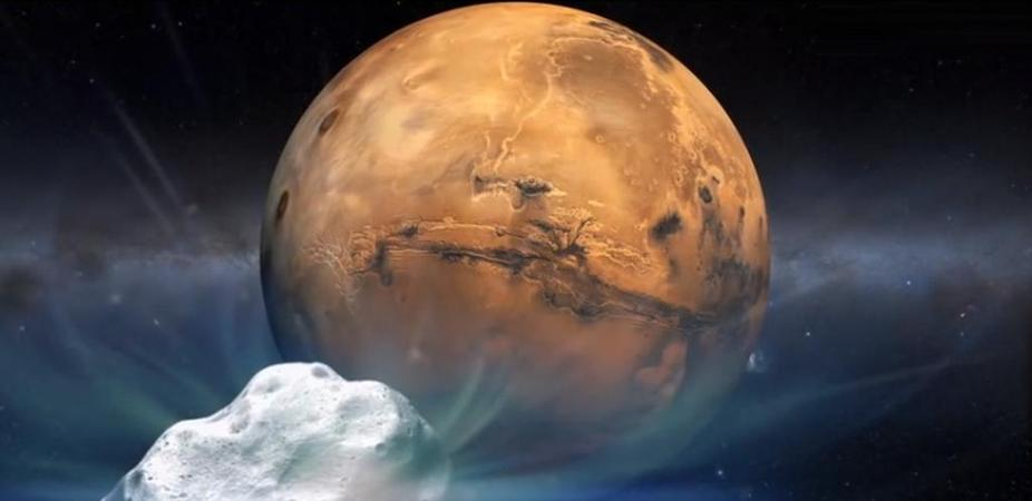 Don't 'Incite aliens to obliterate the planet,' Scientists Warn