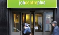 A Look Behind UK's Impressive Unemployment Figures Shows They're Not so Dazzling