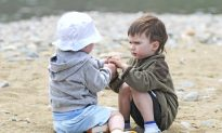 Callous Little Kids May Have Behavior Trouble Later
