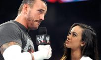 AJ Lee, CM Punk Update: Lee Talks About Evolution of Character; Punk-WWE Deal for Merchandising
