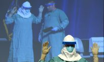 Thousands of Nurses Learn New Ebola Procedures