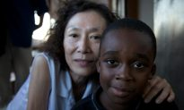 Christine Choy: Documenting African-Chinese Relations