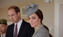 Kate Middleton Pregnancy: Dramatic Security Scare Near Her Mother's Home