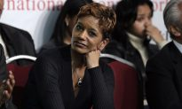 Strange Bedfellows Make Strange Politics: the Mayor's Wife's Chief of Staff