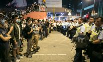 10 Ways to Understand Hong Kong's Occupy Central