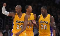 Watch: Kobe Bryant Done for Preseason; Highlights from All Games
