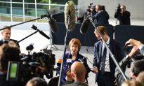 European Council Calls on More Funding to Combat Ebola