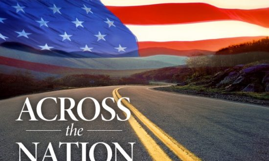 Across the Nation: Oct 23