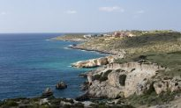 What about a Winter in Crete?