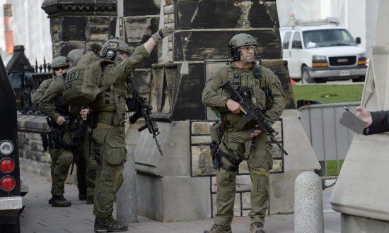Canada Attacks Stir Terror Fears