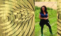 Historical Crop Circles, Before People Knew What 'Crop Circles' Were