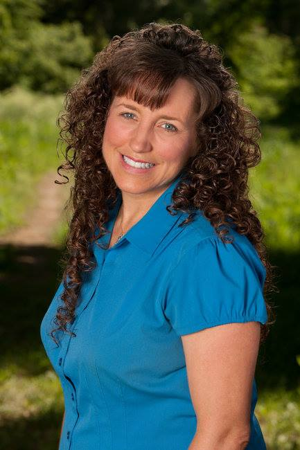 Michelle Duggar from a picture earlier this year. (Duggar Family)